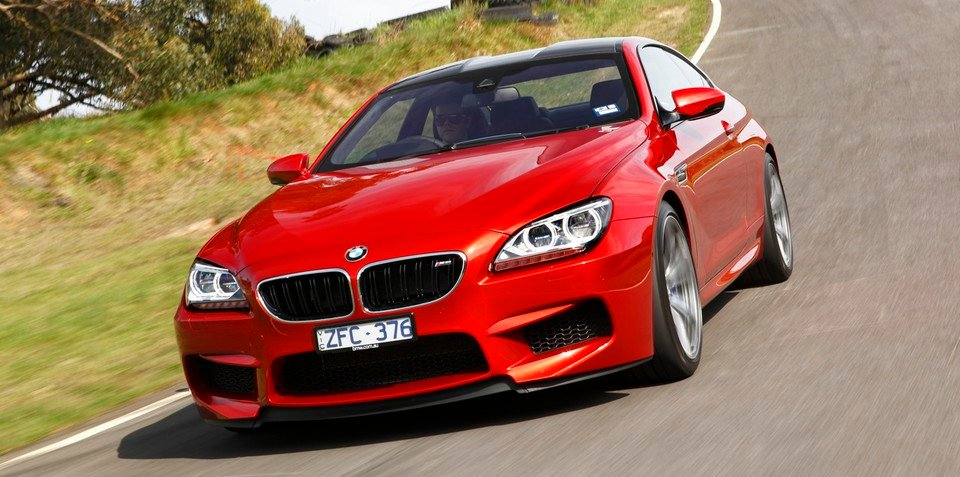 2013 bmw m6 pricing and specifications. Black Bedroom Furniture Sets. Home Design Ideas