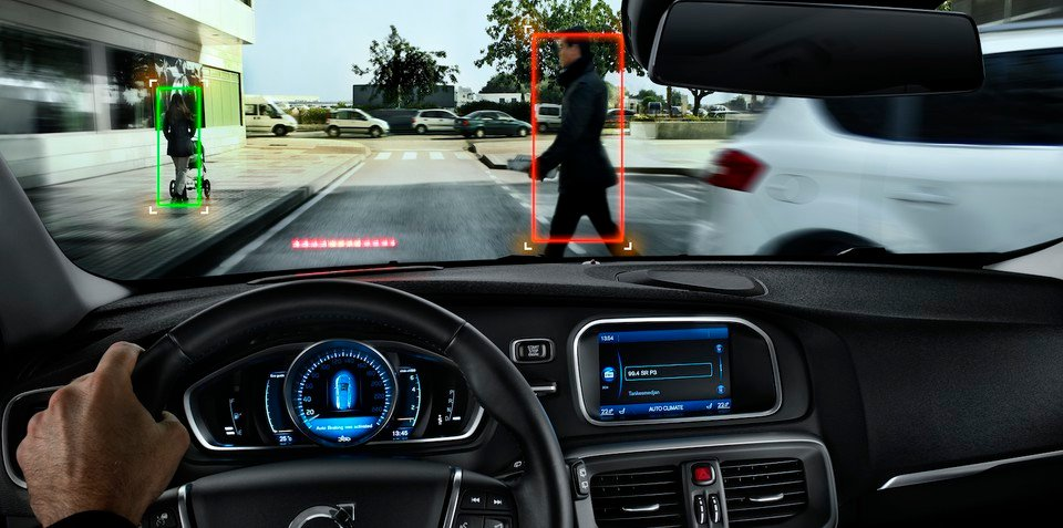 Driver-assist technologies: who's driving your car?