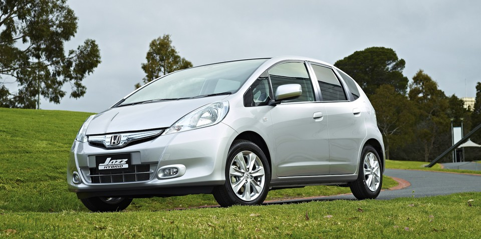 Honda Jazz: new generation to launch early 2014