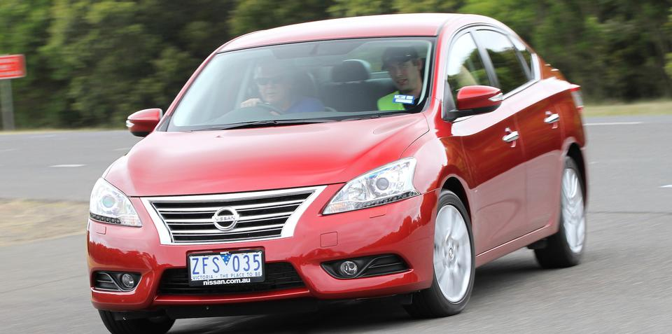Nissan Pulsar aims for return to small-car sales success