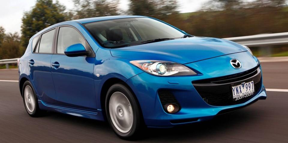 Car sales 2012: Small cars dominant at the top