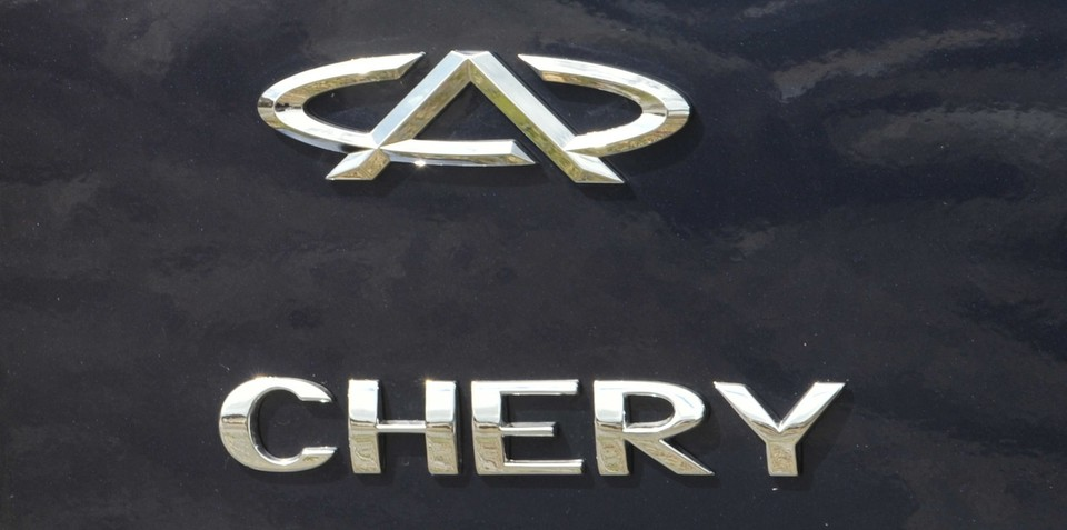 Chery not squashed for Australian market yet
