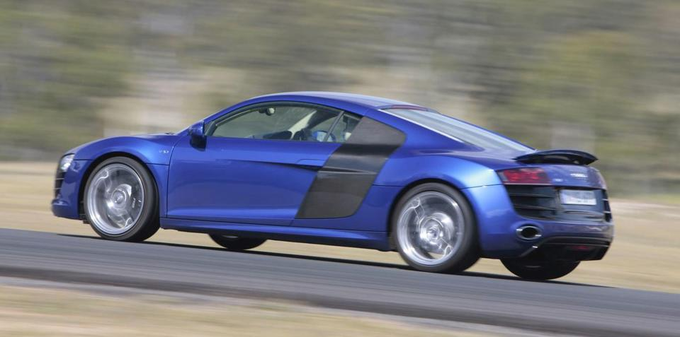 Audi aims to make performance models more involving