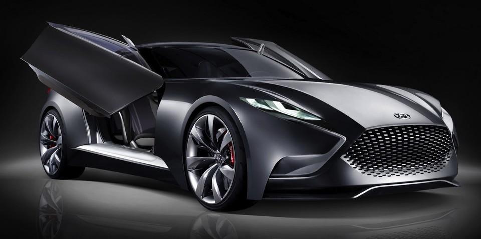 Hnd 9 Concept Genesis Coupe Autos Post