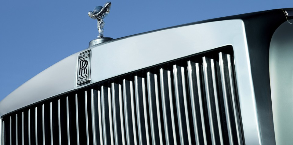 "Rolls-Royce SUV: no current plans, but ""never say never"""