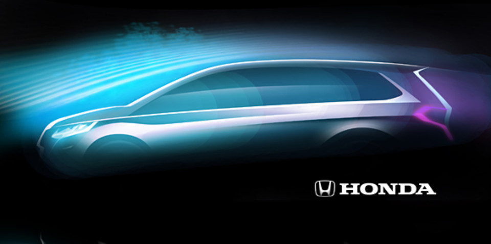 Honda teases two concepts bound for Shanghai