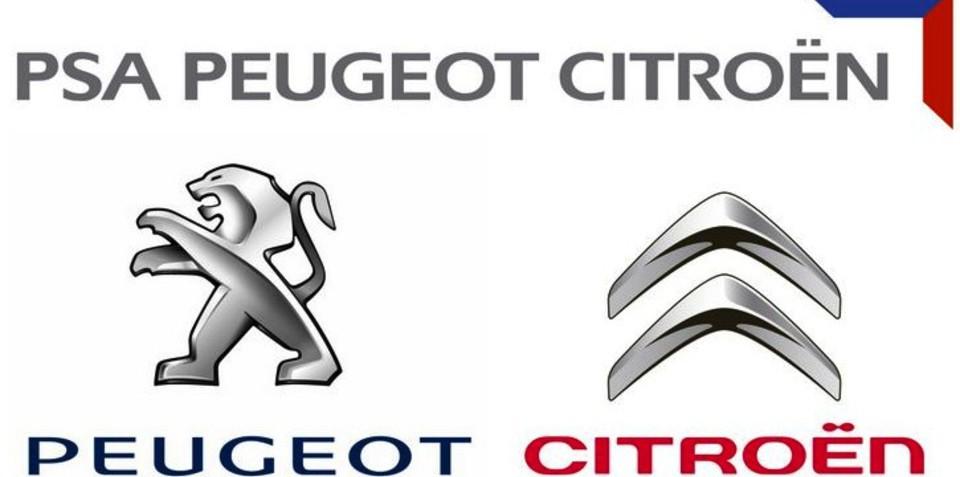 Peugeot Citroen & GM alliance only chance for PSA survival