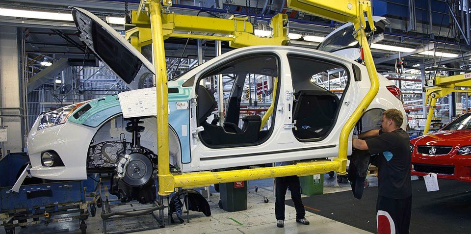"""Australian automotive industry demise """"inevitable"""": former Ford CEO"""