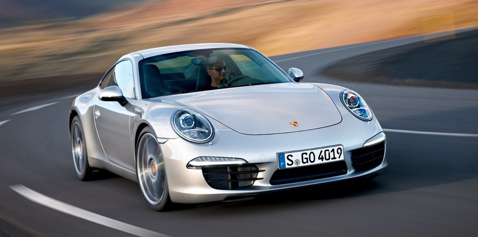 Porsche 911 Carrera, Carrera 4 exhaust recall affects 47 cars in Oz