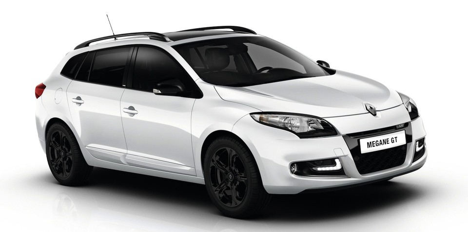Renault Megane GT 220 Estate: turbo wagon arrives for $36,990