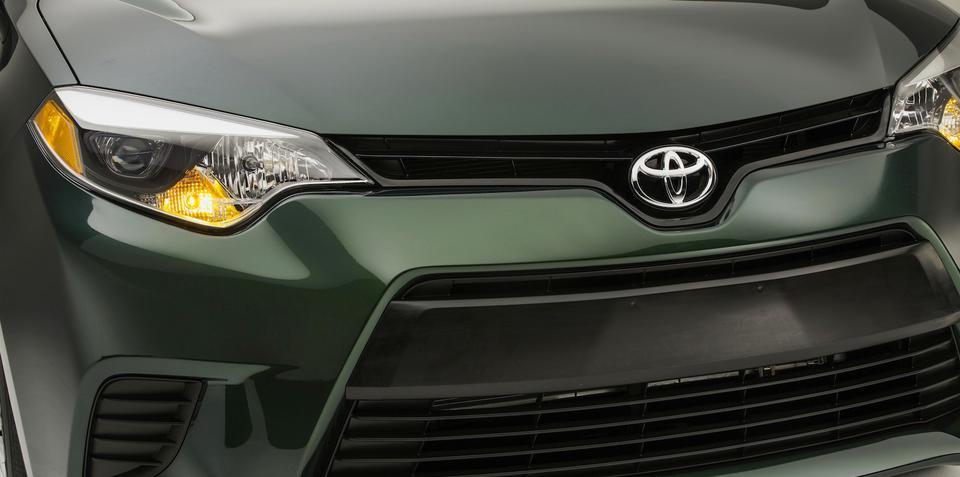Toyota regaining US market share peak 'unrealistic': senior executive