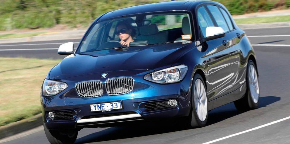 BMW 1 Series: prices down, equipment up for luxury hatch