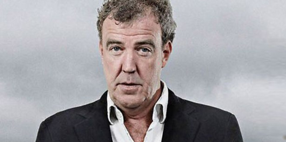 Jeremy Clarkson nets $23m from Top Gear franchise