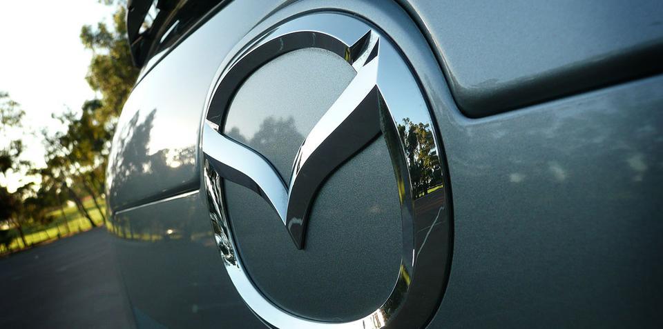 Mazda sets plan to remain profitable