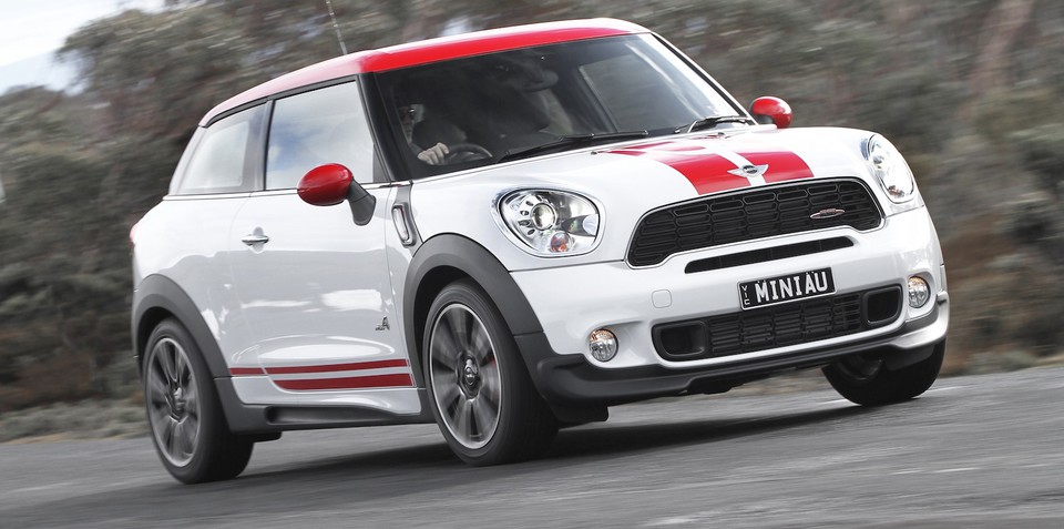 Mini Paceman 2017 Review, Specs, concept, Price