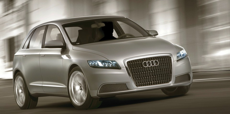 Audi A3-based MPV approved for production: report