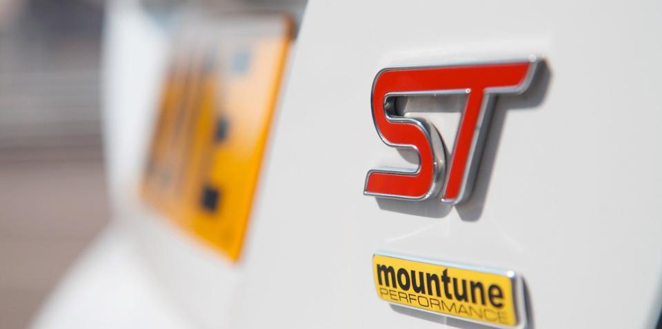 Ford performance partner Mountune announces US expansion, Australia on the agenda