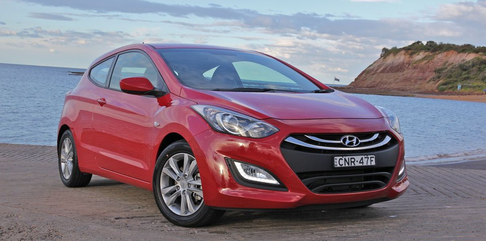 Hyundai i30 Review: three-door Special Edition