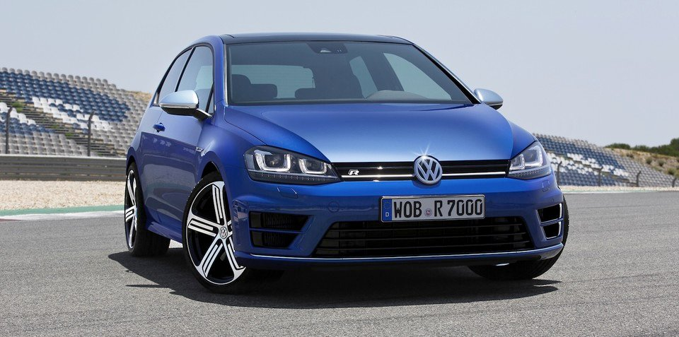 Volkswagen Golf R: 221kW flagship revealed, 0-100km/h in 4.9sec