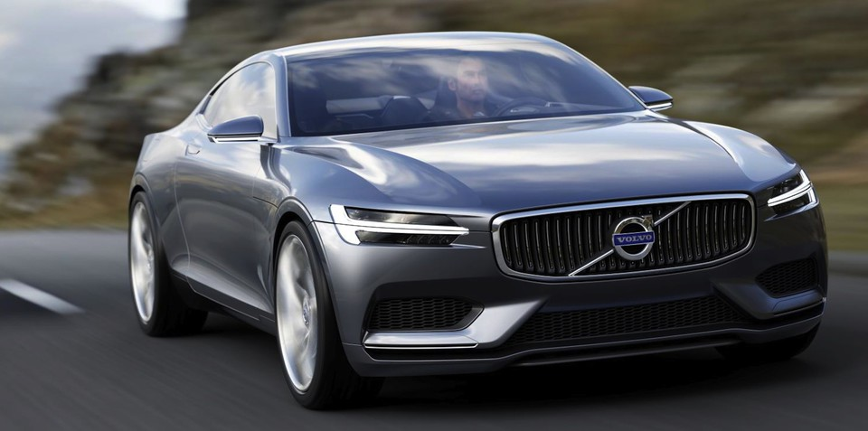 volvo c40 c60 trademarks registered new coupe models on the way. Black Bedroom Furniture Sets. Home Design Ideas