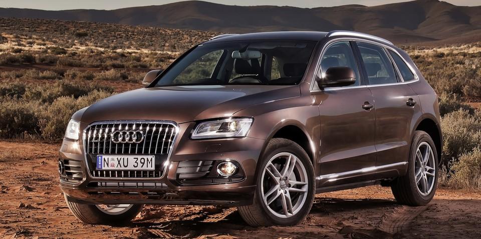 2010-16 Audi Q5 recalled for sunroof fix
