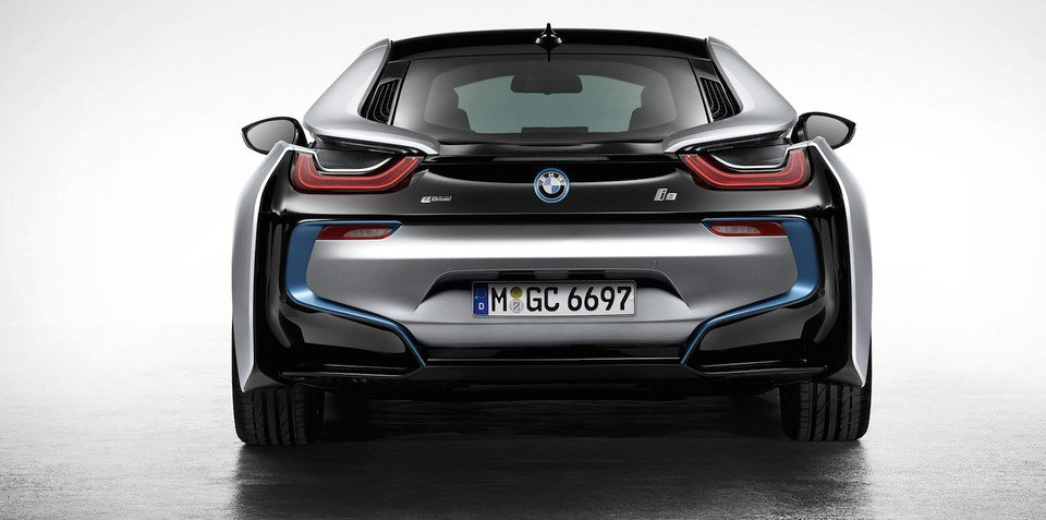 BMW M Division kept away from 'i' sub-brand