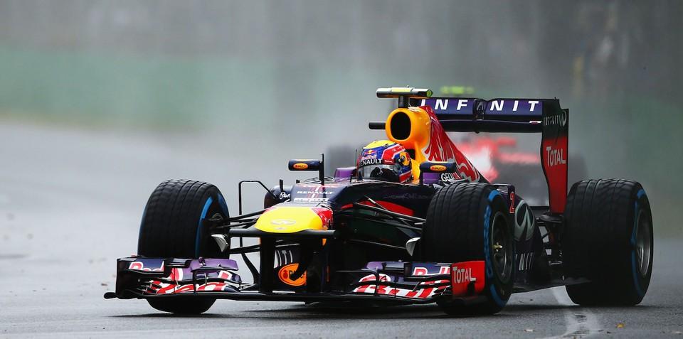 Melbourne locked in for 2014 Formula One season opener