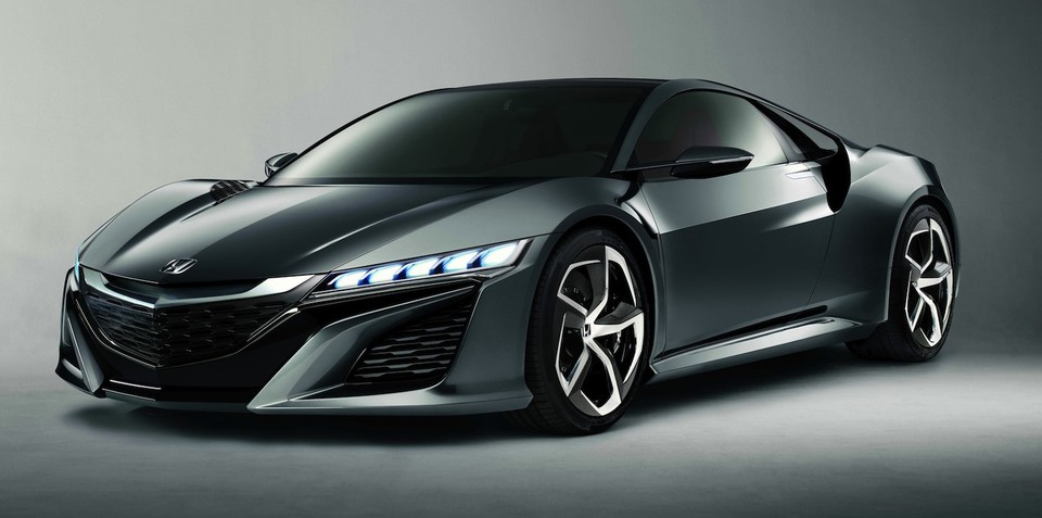 Honda NSX could cost as much as $250,000 Honda Nsx 2013 Price