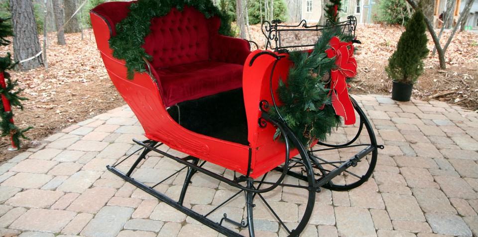 Santa SL-A Black Series Review