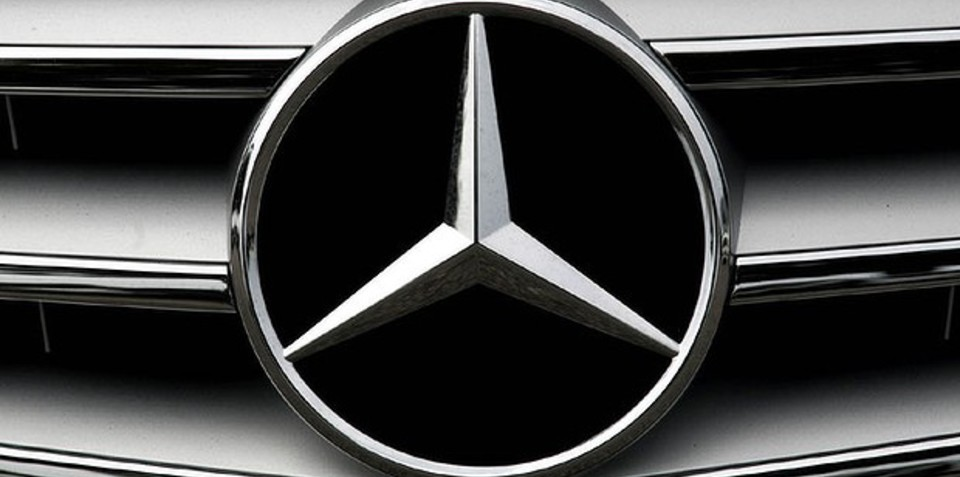 Mercedes-Benz tops Audi global sales in November