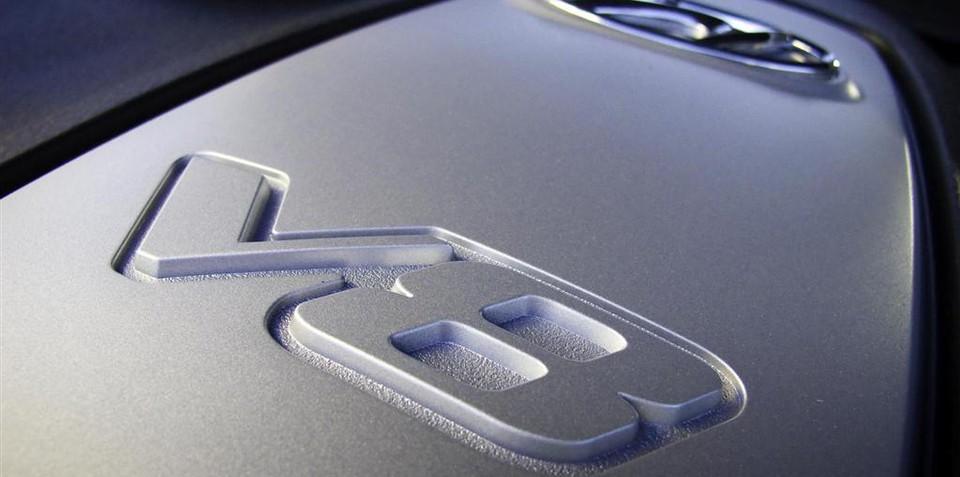Hyundai Genesis V8 a chance for Australia