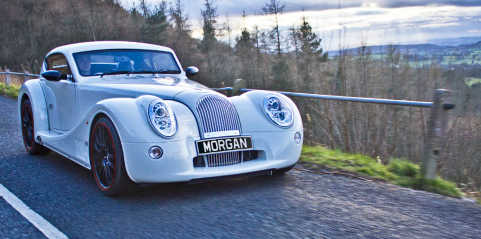 Morgan raises prices for 2014