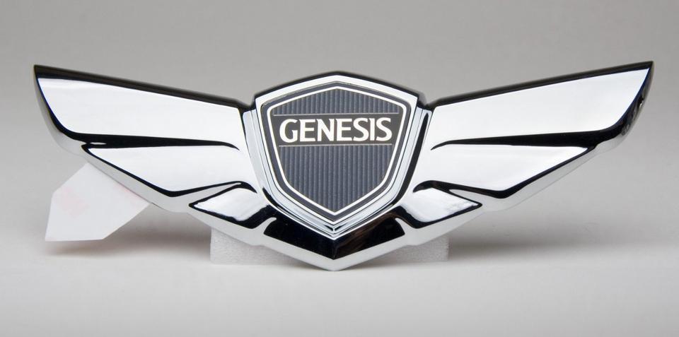 Hyundai Genesis to raise brand profile and bring new customers