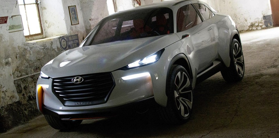Hyundai Genesis SUV possible, says senior European executive