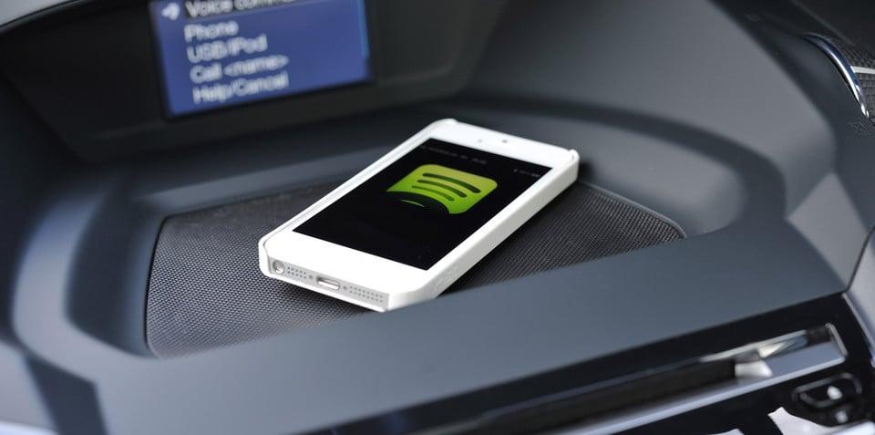 Music streaming apps for the car: Pandora v Spotify v Rdio v iTunes Radio v TuneIn