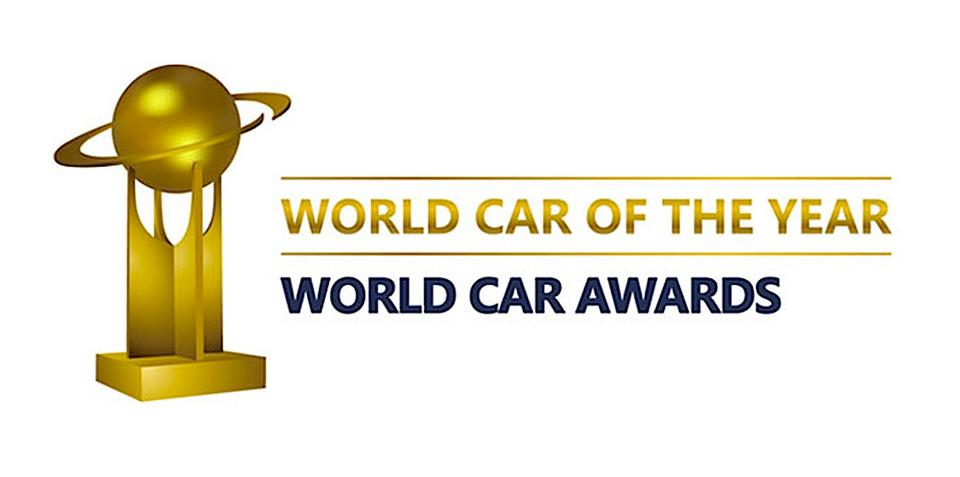 2014 World Car of the Year top three announced
