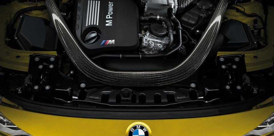 BMW M Division :: Turbo-charging takes over