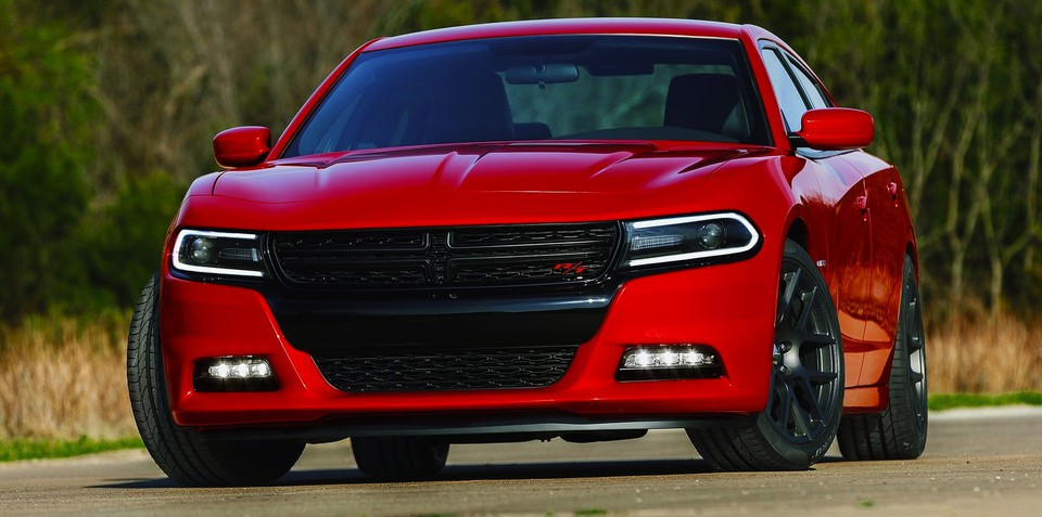 Dodge Charger:: next-gen muscle car to lose weight, gain turbo four – report