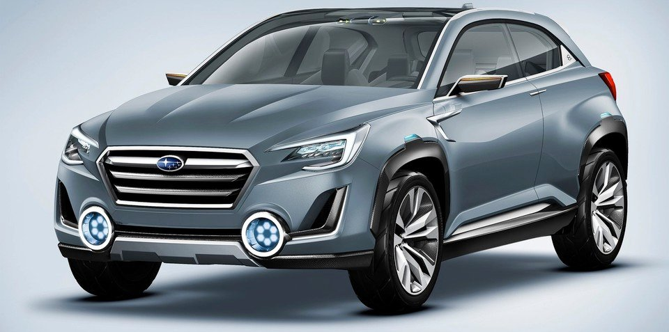 subaru 2020 strategy focuses on improved vehicle quality new suvs. Black Bedroom Furniture Sets. Home Design Ideas