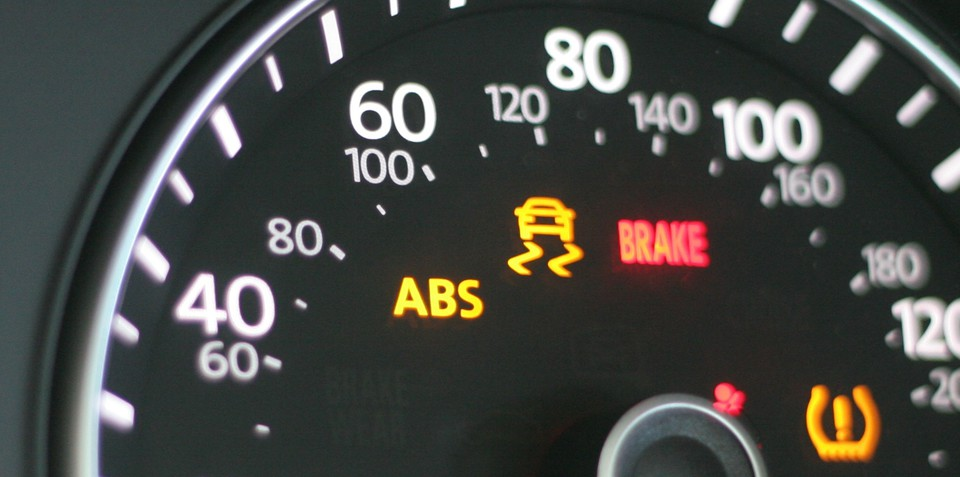 Braking assistance technology explained: ABS, EBD, BA and autonomous emergency braking