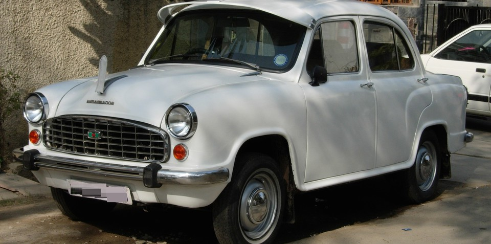 Hindustan sells Ambassador brand to Peugeot