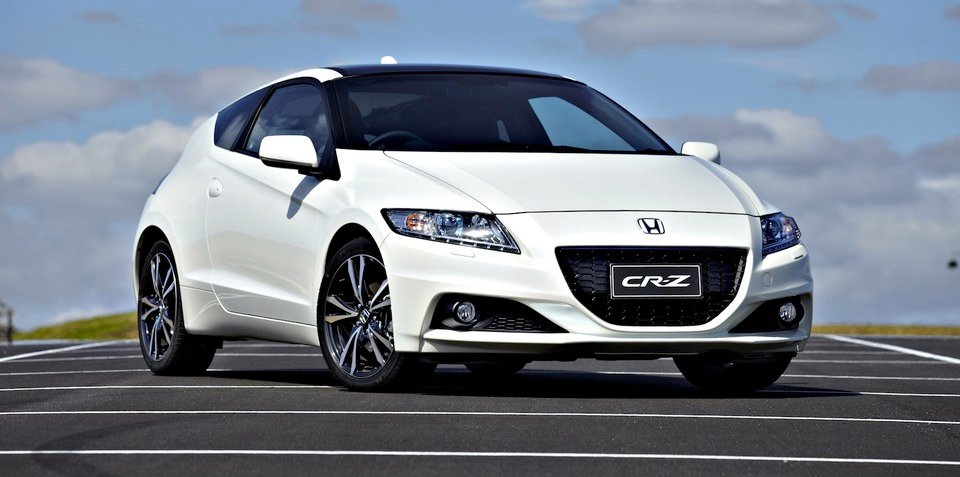 Honda Australia committed to hybrids despite disappointing sales