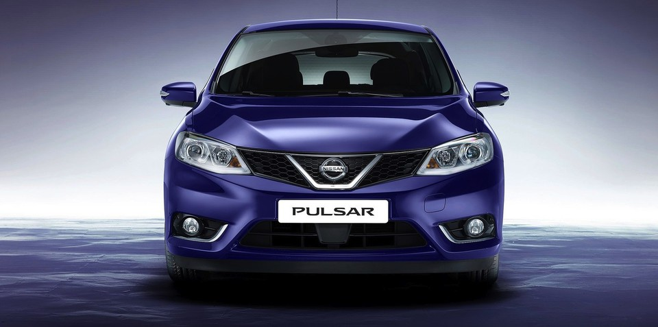 Nissan Pulsar Nismo a chance for new European-market hatch - report