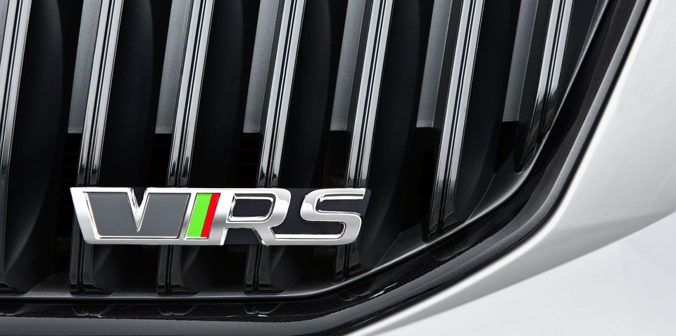 Skoda Superb RS, Kodiaq RS models under consideration