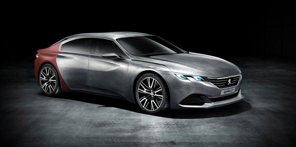 Peugeot 508 may be replaced by conventional model and 'four-door coupe' - report