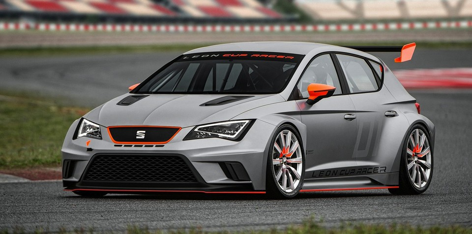 Seat confident it could take back Nurburgring record from Renault with stripped-out Leon Cupra
