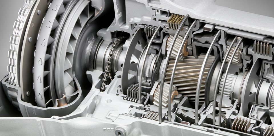 Electric cars to get automatic transmissions with multiple gears, says Bosch