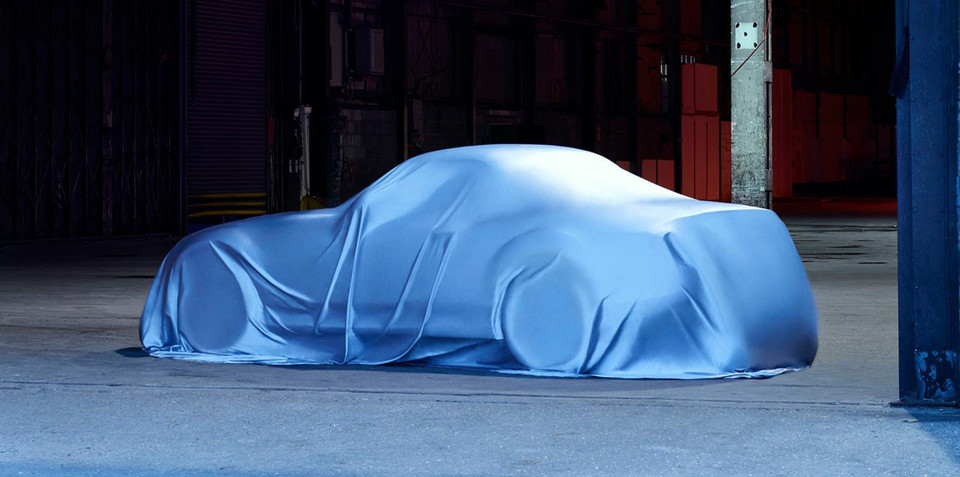 2015 Mazda MX-5 teaser photo posted on Facebook