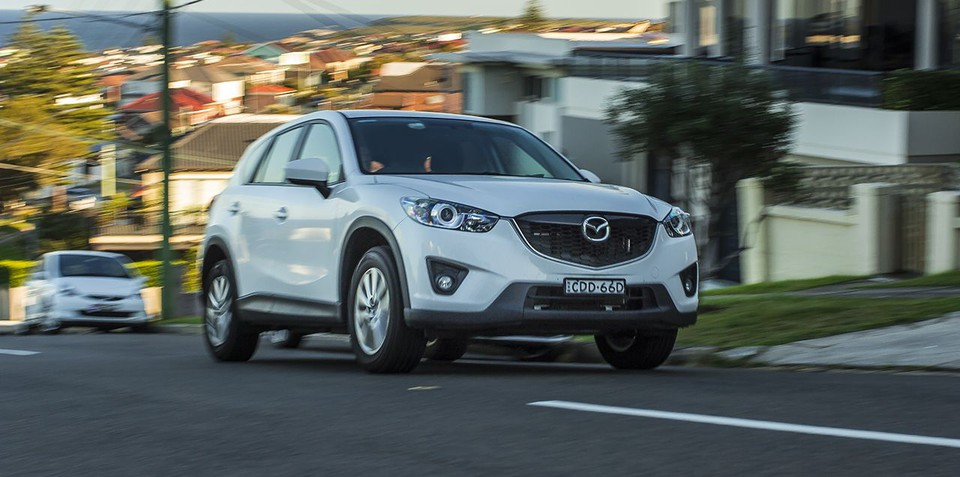 mazda cx 5 review one year ownership report caradvice. Black Bedroom Furniture Sets. Home Design Ideas