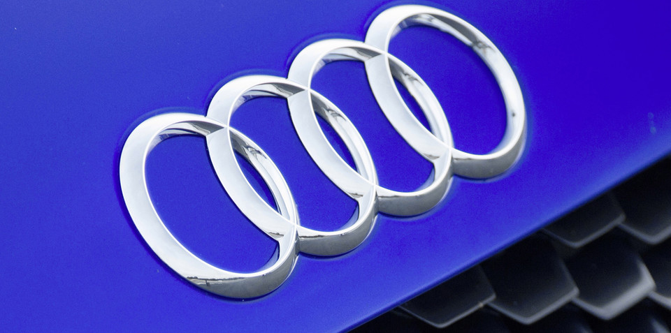 Audi CO2 emissions testing cheat device found in some transmissions - report